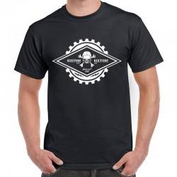 KOSZULKA MĘSKA KUSTOM KULTURE MOTORCYCLE CLUB